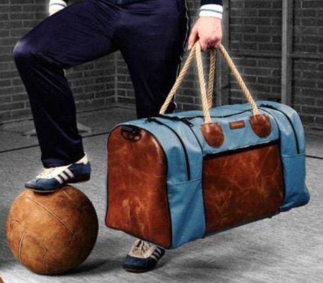 ausgefallene sporttaschen